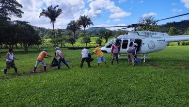 Photo of Amplía Gobierno del Estado atención por lluvias en el sur y envía apoyo a Tabasco