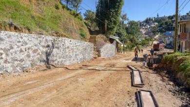 Photo of Más de 14 millones, para circuito vial en la colonia Rubén Jaramillo