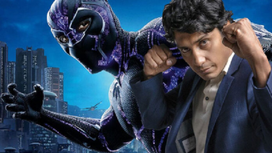 Photo of ¡Wakanda recibirá a un mexicano! Tenoch Huerta será villano en Black Panther 2