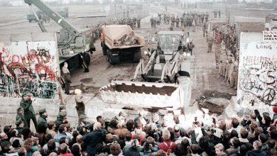 Photo of A 31 años del muro de Berlín,  aún quedan 10 muros por derribar; Conócelos