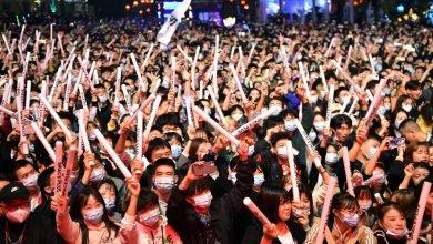 Photo of Wuhan, donde nació el Covid celebra fiesta masiva de Halloween