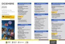 Photo of Diversidad cultural en la cartelera de actividades del IVEC