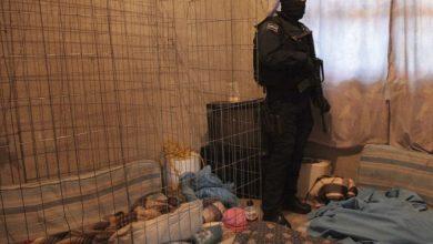 Photo of Disminuye 21.5% el número de secuestros en México en noviembre