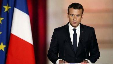 Photo of Confirma Emmanuel Macron que tiene Covid-19