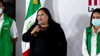 Photo of Anuncia Morena, PT y PVEM alianza «Juntos haremos historia»