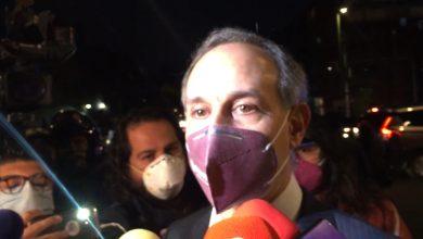 Photo of López-Gatell no está hospitalizado