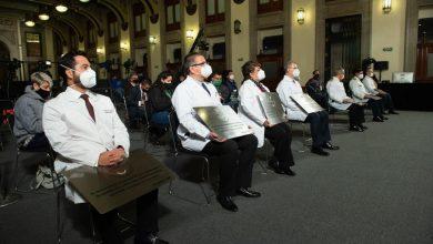 Photo of Llama Alcocer a mantener cuidados ante aumento de casos Covid-19