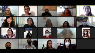 Photo of Impulsa IVEC actividades con enfoque de género durante 2020