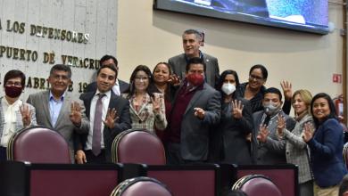 Photo of Aprueba Congreso Decreto de Presupuesto de Egresos para 2021