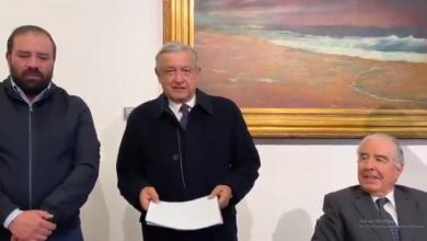 Photo of Internet para todos los mexicanos, reitera López Obrador