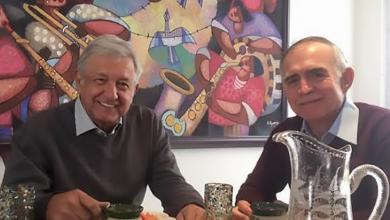 Photo of Alfonso Romo deja la Oficina de la Presidencia