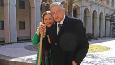 Photo of Con siembra de ahuehuete en Palacio Nacional, Obrador nos desea lo mejor para 2021