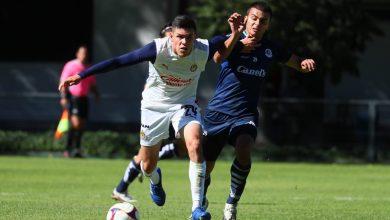 Photo of Atlético de San Luis golea a Chivas en duelo de preparación