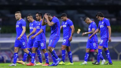 Photo of Cruz Azul con seis casos positivos por Covid-19