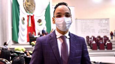 Photo of Propone Rodrigo García pensión estatal para adultos mayores de Veracruz