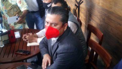Photo of Manejo de la pandemia por parte de las autoridades ha sido lamentable: Marlon Ramírez