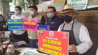 Photo of Empresarios xiqueños justifican realización de Villa Navideña