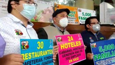 Photo of Acusan empresarios Xiqueños falta de apoyo de Sectur