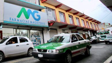 Photo of Ingreso de Uber a Veracruz es ilegal: transportistas