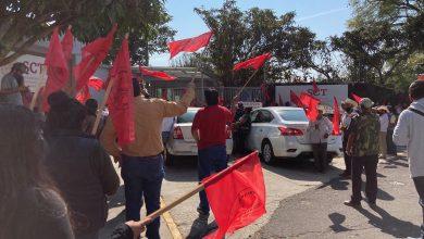 Photo of Amagan con tomar libramiento de Xalapa para exigir remediación en localidades