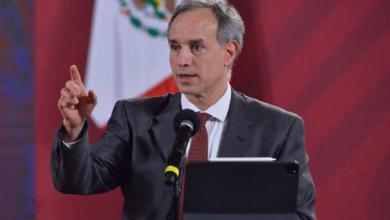 Photo of Vacunación en México inicia esta Nochebuena