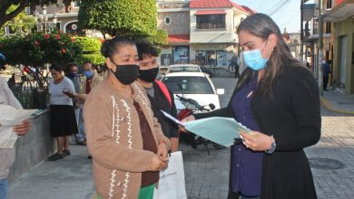 Photo of En Misantla se satura oficina del Registro Civil