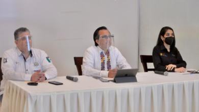 Photo of Pide Cuitláhuac a gobernadores asumir su responsabilidad en seguridad