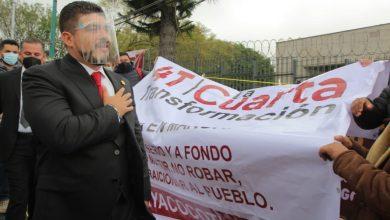 Photo of Zenyazen justifica el apoyo del magisterio, «los maestros somos así»