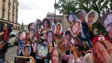 Photo of Solo hay tres fiscales en materia de desaparecidos en Veracruz