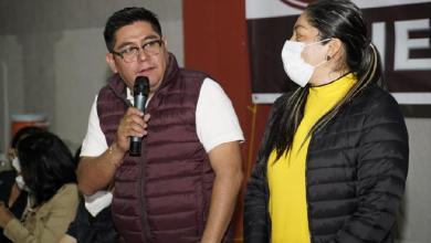 Photo of Respaldan diputados el proyecto que encabeza Ramírez Zepeta para morena