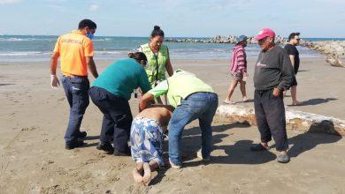 Photo of Mueren tres hermanos en playas de Antón Lizardo