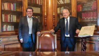 Photo of La aprobación al Presidente, producto del cumplimiento a sus compromisos con México: Monreal