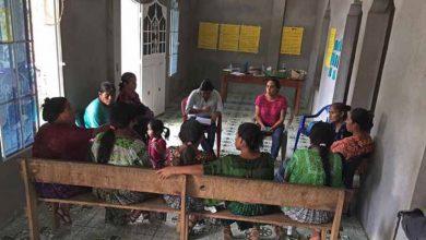 Photo of Tesis de egresada UV visibiliza antiderechos humanos en Guatemala