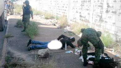 Photo of Elemento del IPAX se enfrenta a hombres armados y evita el robo