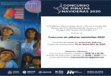 Photo of Convoca MAEV al Concurso de Piñatas Navideñas 2020