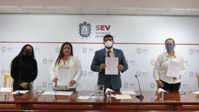Photo of SEV y PRONATURA lanzan convocatoria para actualizar docentes en materia ambiental
