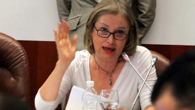 Photo of Laura Itzel Castillo para Consejera de Pemex por el presidente