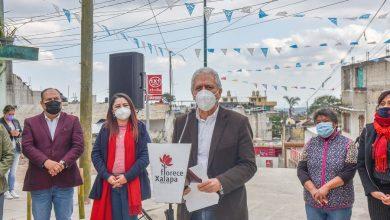 Photo of Con obra pública se transforma  las condiciones de vida de las familias