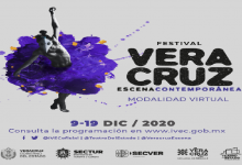 Photo of Presenta IVEC el Festival Veracruz Escena Contemporánea 2020