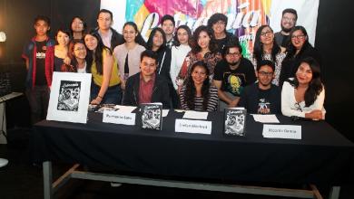Photo of Difunden a escritores y promotores de lectura en la nueva edición de la revista digital Letramía Trayectos