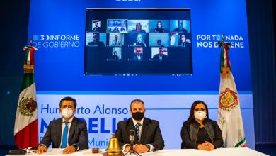 Photo of Pese a pandemia 2020 fue un año muy bueno para Boca Del Río: Alcalde