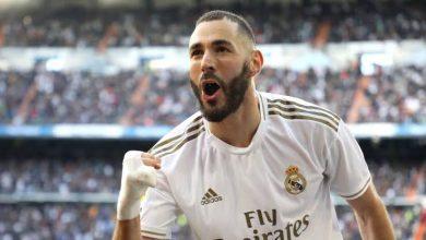 Photo of Real Madrid confirmó su mejoría y se mete entre los punteros de LaLiga