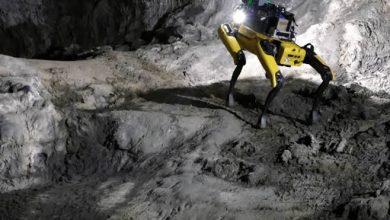 Photo of Investigadores de la NASA proponen usar perros robóticos para explorar Marte