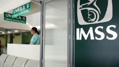 Photo of IMSS ubica en 63% cumplimiento de su meta de vacunación contra la influenza