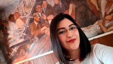 Photo of Alumna de Economía fue designada como Enlace Universitario Banxico