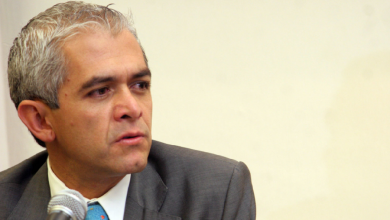 Photo of Alerta Mancera sobre venta de pruebas falsas las detectar Covid-19