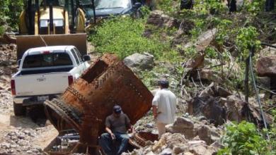 Photo of Mineros piden intervención de AMLO ante condiciones de trabajo infrahumanas