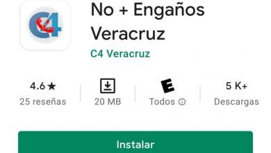Photo of Se creó app para boletinar número de extorsión