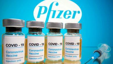 Photo of Reino Unido aprueba la vacuna de Pfizer contra el coronavirus