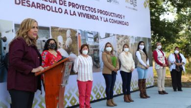 Photo of Con proyectos productivos, vivienda y auxiliares auditivos, estamos más cerca de los sectores vulnerables de Veracruz: DIF